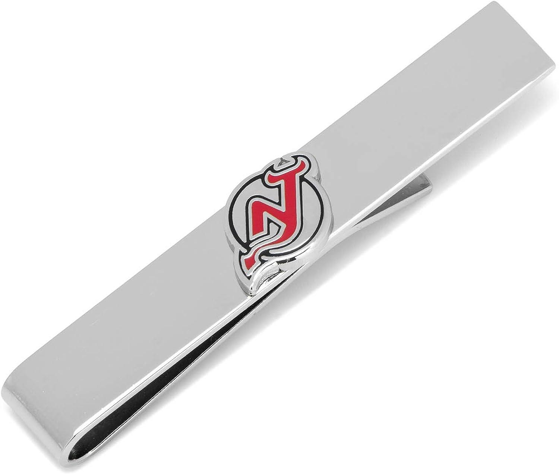 New Jersey Devils Tie Bar