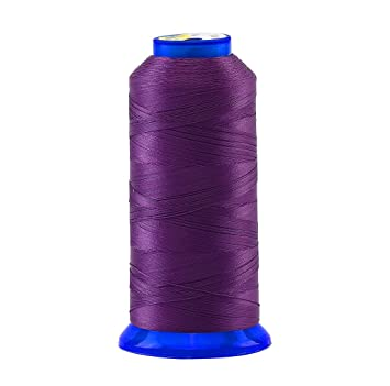 Selric® [ 22 colores disponibles ] 1500 yardas Resistente a UV alta resistencia 100 %