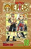 One Piece, Vol. 18: Ace Arrives