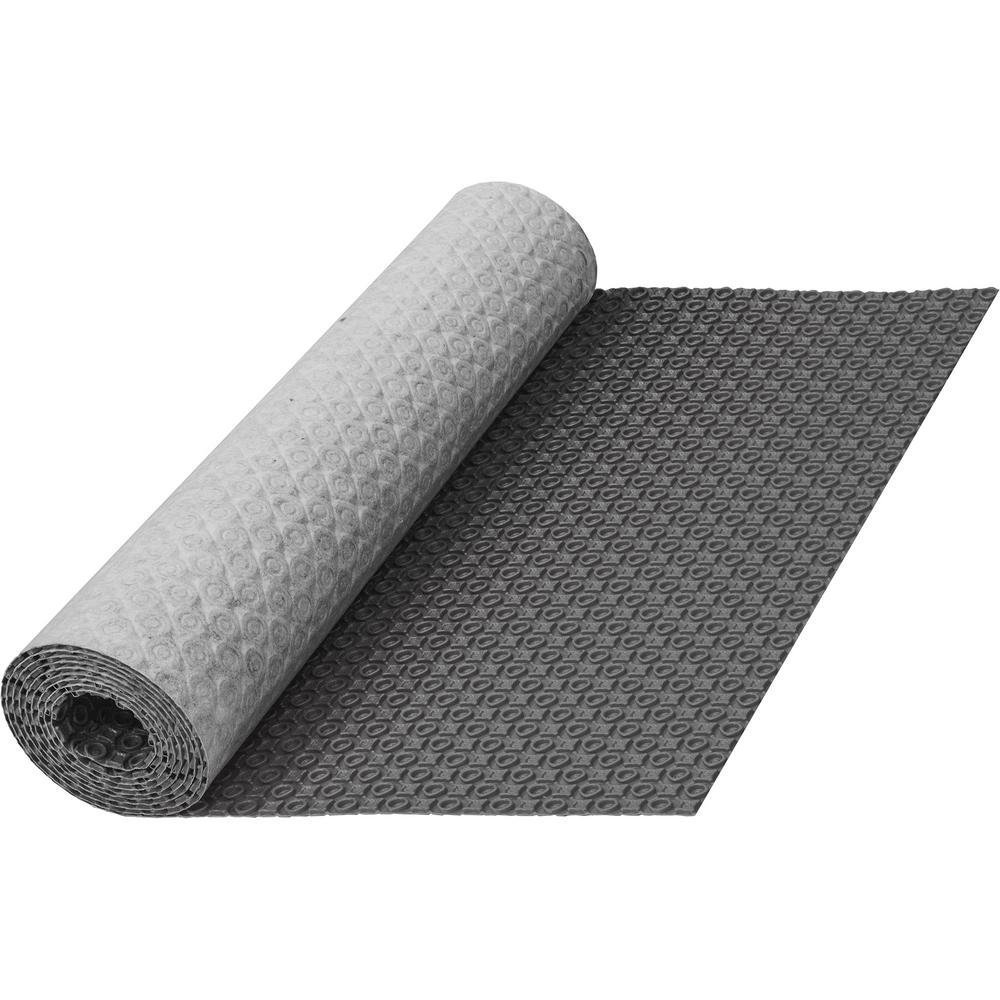 SunTouch Floor Warming HeatMatrix 54 SqFt Uncoupling Membrane Roll