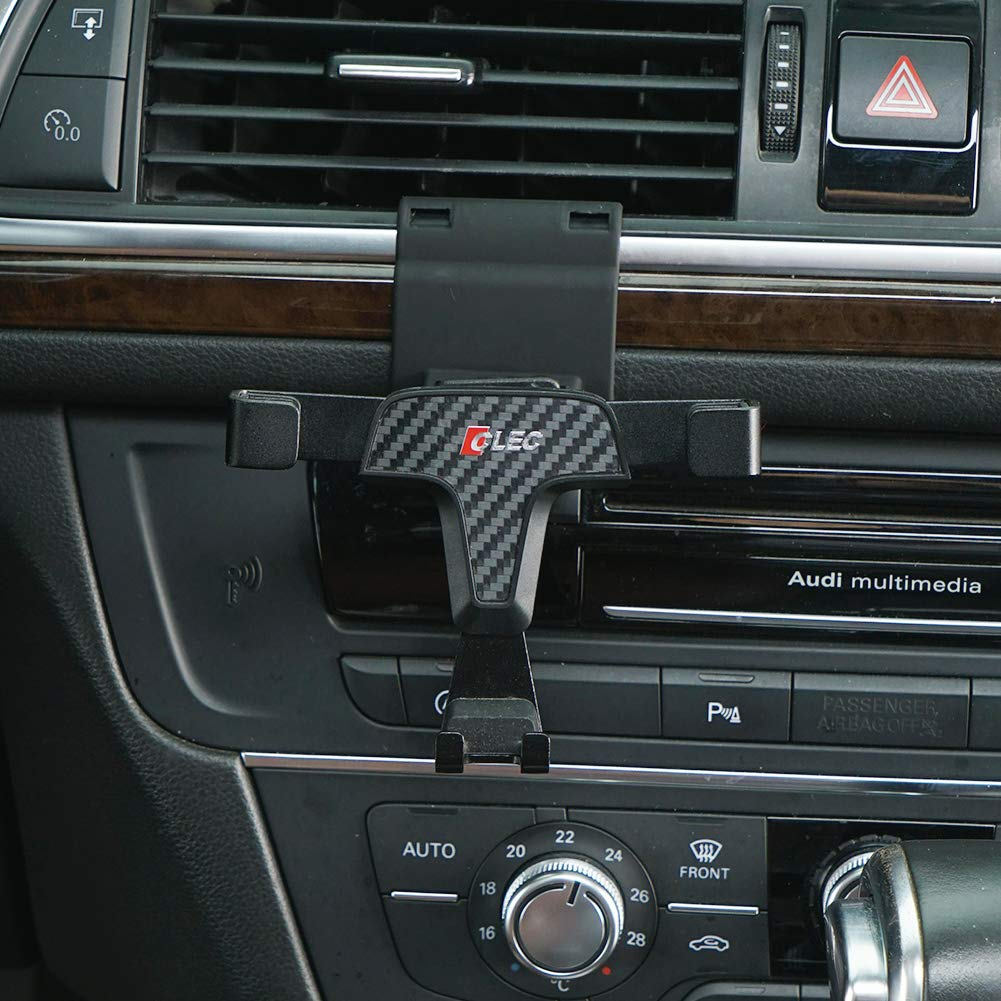 Amazoncom Phone Holder For Audi A6adjustable Air Vent Cell Audi