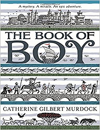 Image result for book of boy amazon