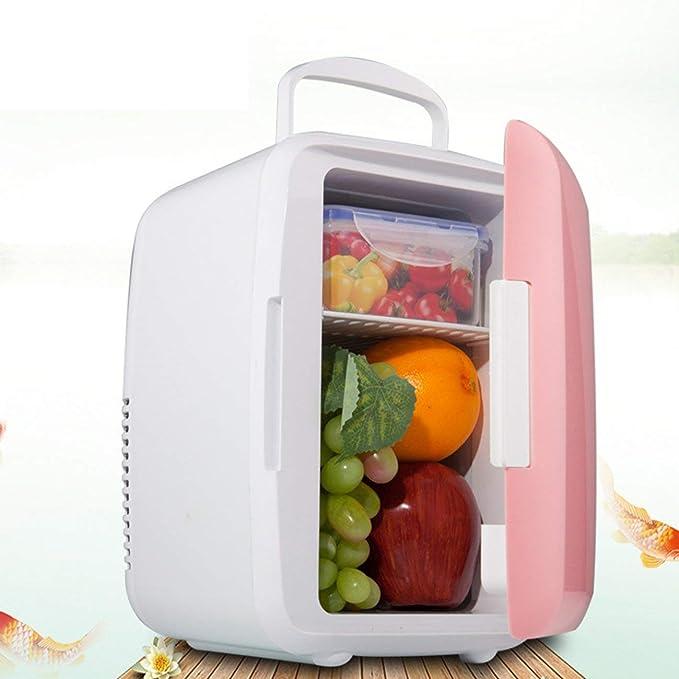 Socialism Mini refrigerador casero de 4L, refrigeradores de Doble ...