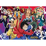 One Piece Psychedelic Wallscroll Anime Posters