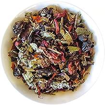 Mahalo Tea Citrus Delight Herbal Tea - Loose Leaf Tea - 2oz