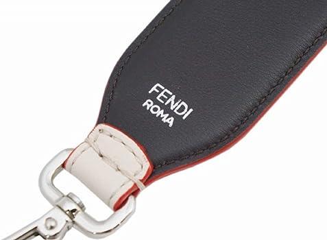 d3c1e693 Fendi Women's You Calf-Skin Leather Shoulder Strap With ...