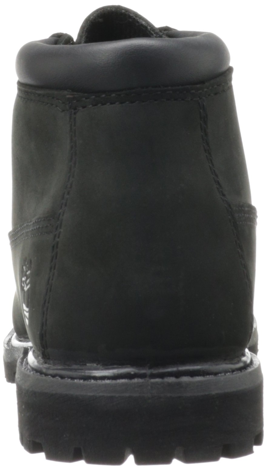 Timberland Women's Nellie Double WP Ankle Boot,Black,6 M US by Timberland (Image #2)