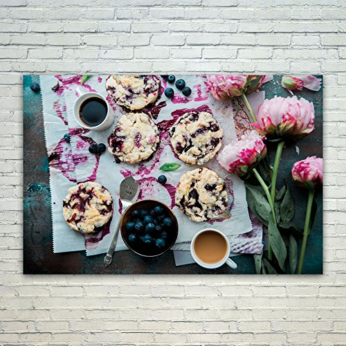 Westlake Art Poster Print Wall Art - Coffee Food - Modern Picture Photography Home Decor Office Birthday Gift - Unframed - 4x6in ()