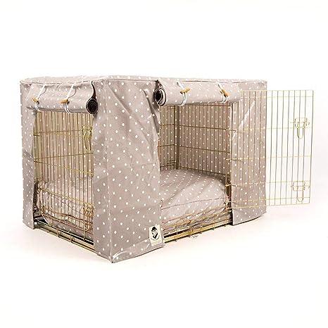 Cubierta para jaulas, de Lords & Labradors