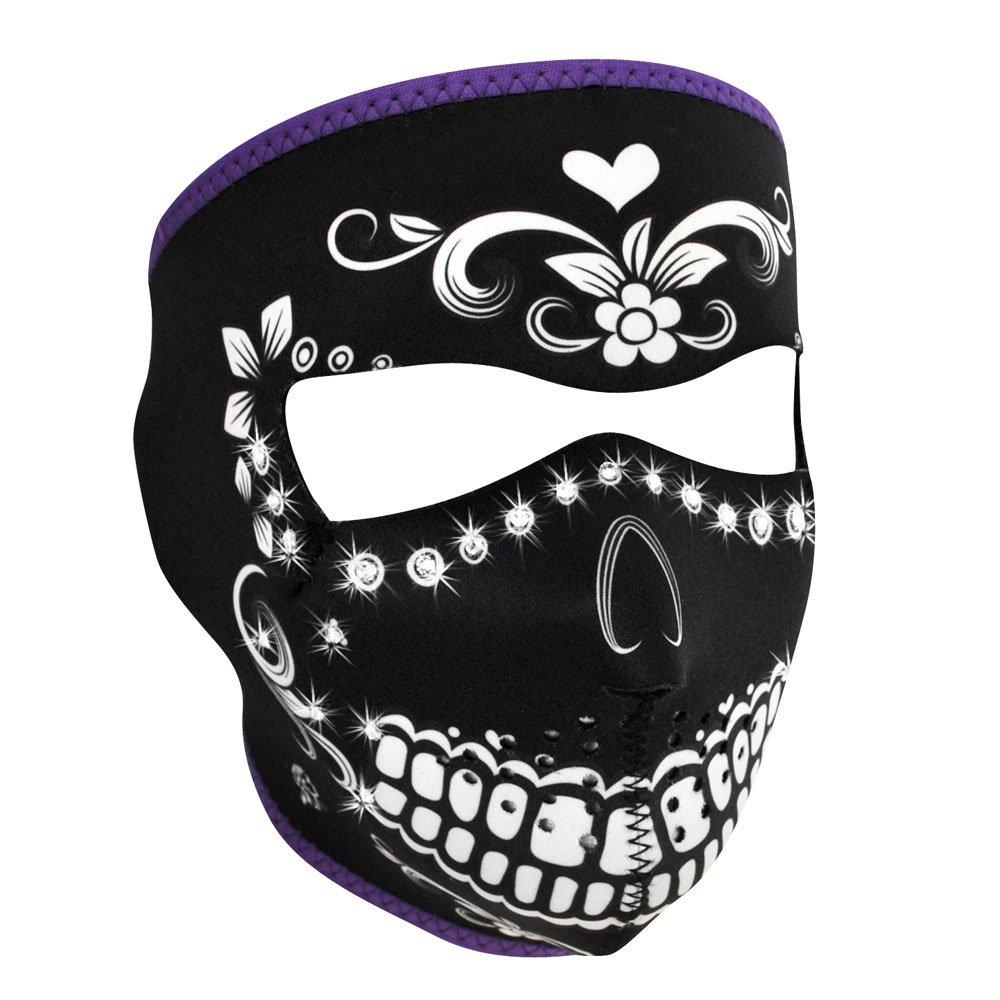 Zanheadgear WNFMS001 Neoprene Full Face Mask, Small, Kitty