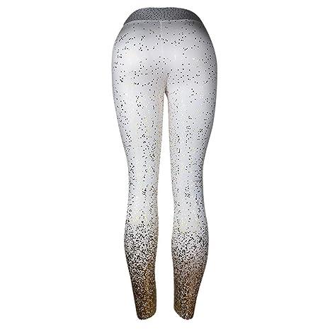 0df4f27ea5278 Vectry Ropa De Deporte Nina Leggins Cuero Pantalones Deporte Mujer Ropa  Deportiva Leggin Mujer Yoga Leggings Nina Leggins  Amazon.es  Ropa y  accesorios
