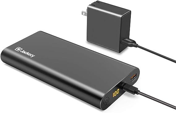 Amazon.com: Jackery Supercharge 26800 PD, cargador portátil ...