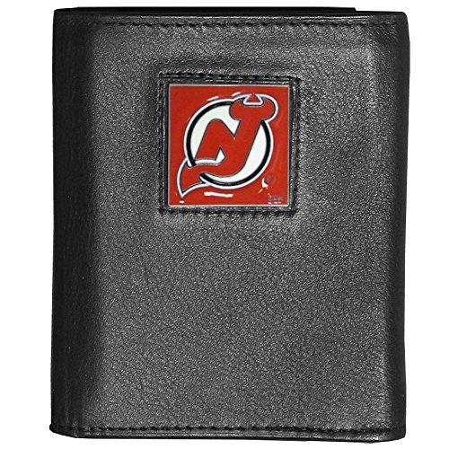 NHL New Jersey Devils Tri-fold Wallet