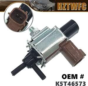Nissan Infiniti EGR Control Solenoid VSV Vacuum Switching Valve AESA123-28