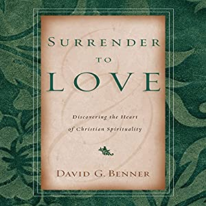 Surrender to Love Audiobook