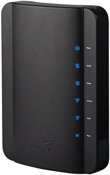 Arris DG1670 Cable Modem//Dual Band Wifi Router Gateway