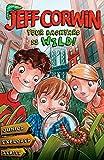 Your Backyard Is Wild: Junior Explorer Series Book 1
