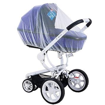 Baby Universal Kinderwagen Babyschale Stubenwagen Regenschutz
