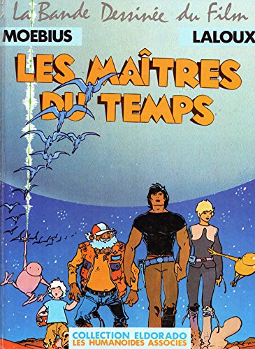 les-maitres-du-temps-collection-eldorado
