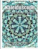 Kaleidoscope, Crystal H. Rogers, 1494413205