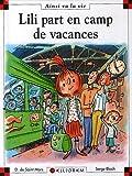 """Afficher """"Max et Lili n° 80 Lili part en camp de vacances"""""""