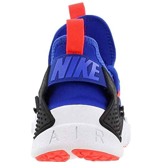 8f82ed51e08f Nike Mens Air Huarache Drift Breathe Textile Trainers at Amazon Men s  Clothing store