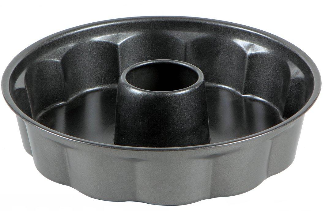 Cuisinox BKWRING Ring Cake Pan, Gray