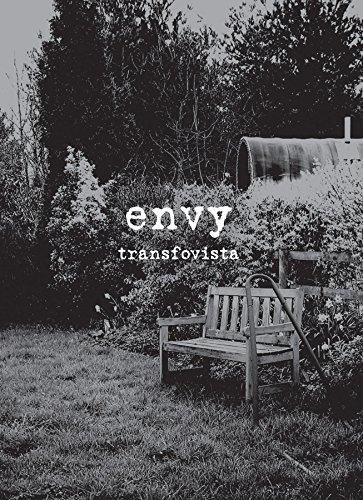 DVD : Envy - Transfovista (Digipack Packaging)