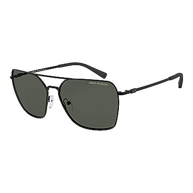 Amazon.com: Gafas de sol Exchange Armani AX 2029 S 606371 ...