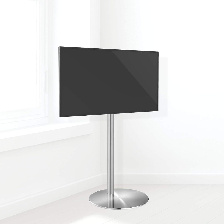 Cavus – FM120/50S – Diseño TV Soporte – 37 cm Diámetro del pie ...