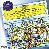 Ravel: Boléro / Debussy: La Mer / Mussorgsky: Pictures at an Exhibition (DG The Originals)