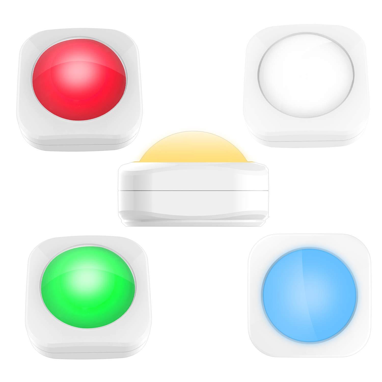 Tap Lights