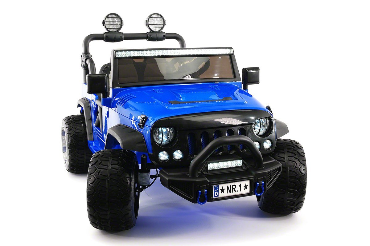 Top 8 Best Power Wheels For 3 Years Old - Buyer's Guide 7