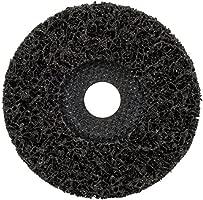 125 mm Black Bosch Professional 2608607633 Metal 125mm Cleaning Fleece