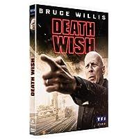 Death Wish [DVD + Copie digitale]