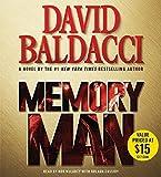 Download Memory Man by David Baldacci (2016-03-01) in PDF ePUB Free Online