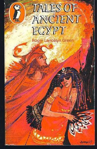 Tales of ancient egypt roger lancelyn green