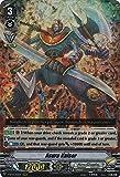 Asura Kaiser - V-BT01/012EN - RRR - V Booster Set 01: Unite! Team Q4 - Cardfight!! Vanguard