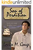 Son of Perdition (Legacy of Ahab Book 3)