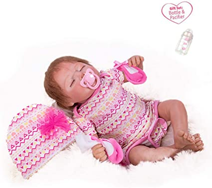 prezzo bambola per fare dormire i neonati