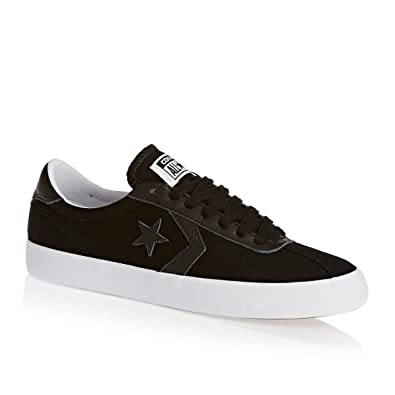 Authentic Converse Breakpoint Ox Black for Men