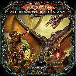 Drachenjäger (Die Chronik der Drachenlanze 2)