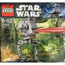 LEGO Star Wars: Mini AT-ST Walker Jeu De Construction 30054 (Dans Un Sac)