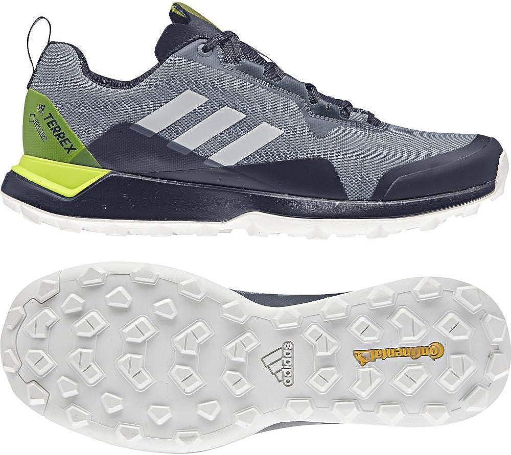 Terrex CMTK GTX Trail Running Shoes