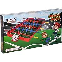 Matrax 010 Masa Macı Oyunu Kutulu 12