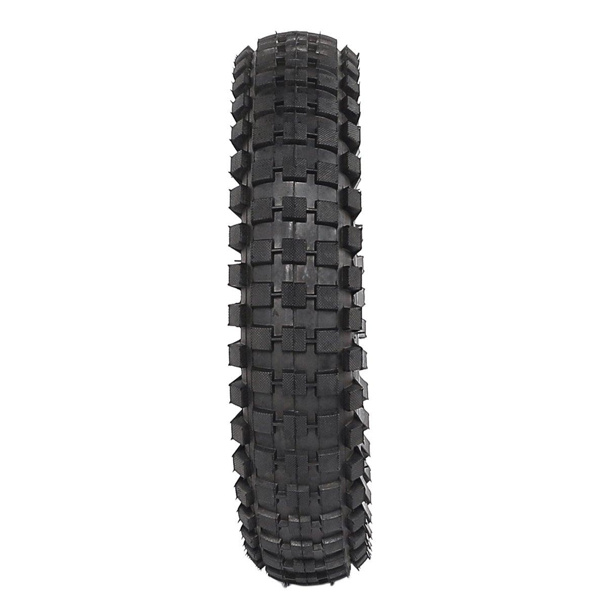 TDPRO 2 Sets 12 1//2 x 2.75 Tire and Inner Tube For Mini Pocket Bikes Razor Dirt Bike Rocket Dune Buggy 12.5 x 2.75