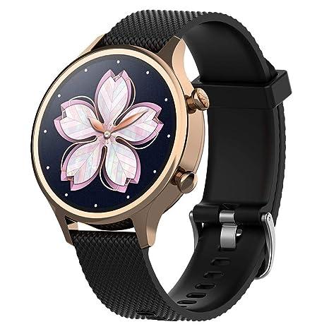 Juman634 Correa Smartwatch - Correa de reloj de silicona ...