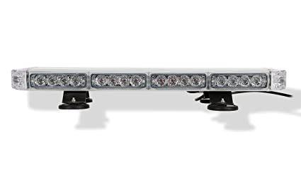 Amazon condor tir emergency 3 watt low profile magnetic roof condor tir emergency 3 watt low profile magnetic roof mount mini led light bar 23in aloadofball Gallery
