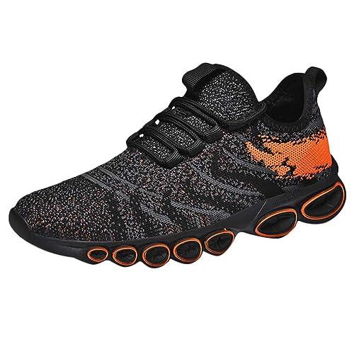 Jodier Zapatillas Deporte Hombres Running Zapatos Hombre ...