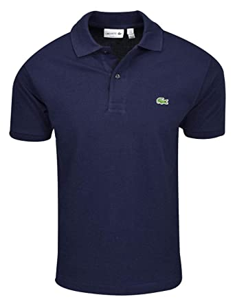 ShirtNavy BlueSmall Classic Polo Lacoste Men's At Short Sleeve F3TJKl1c